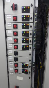 P&B retrofit relay challenge