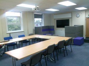 P&B Training Suite, Manchester, UK